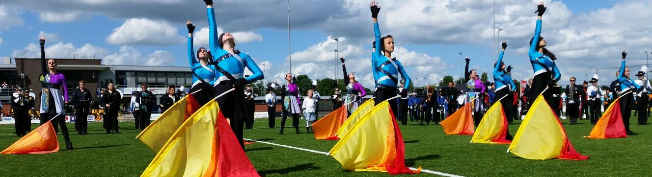 Showband Jong-Holland Junioren