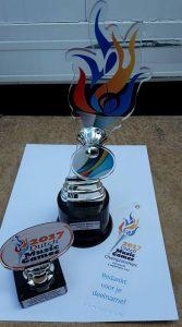 DCN Championships 2017