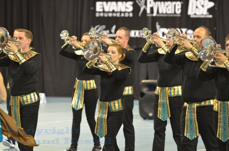 Jong-Holland Winds CGN Eindhoven 2018