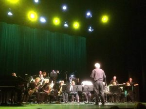Stageband Jong-Holland