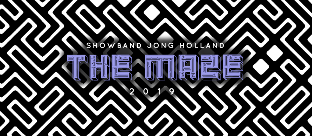 Jong-Holland 2019 The Maze