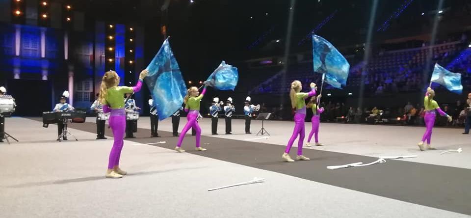 Showband Jong-Holland Junioren