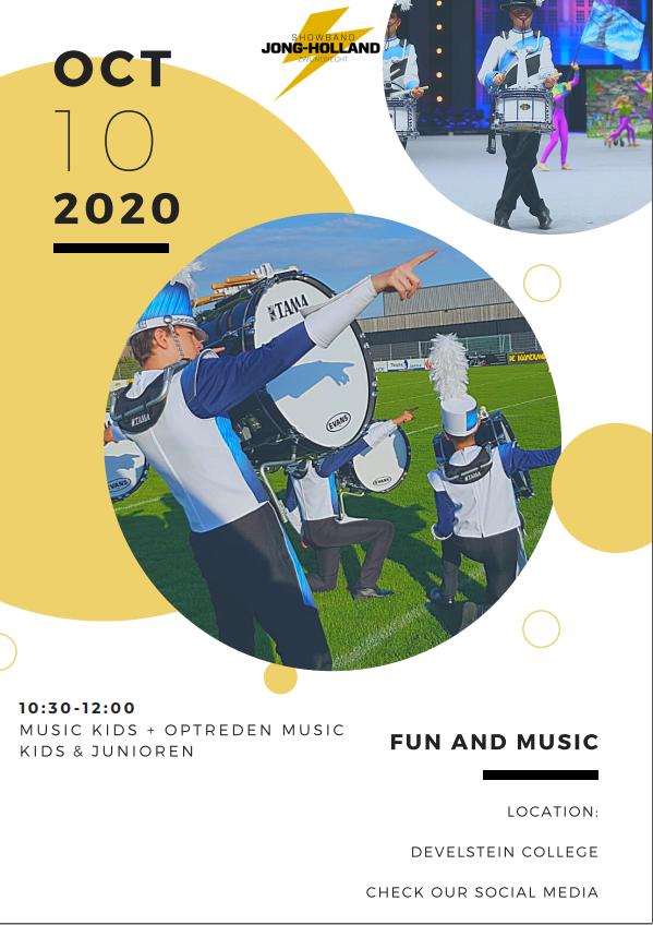 Music Kids 2020